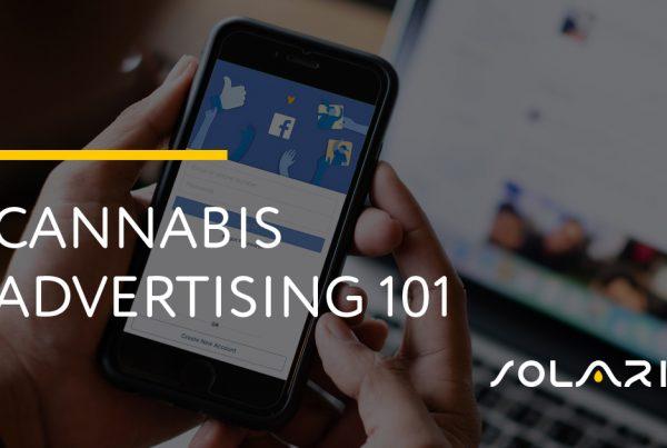 Cannabis Advertising 101