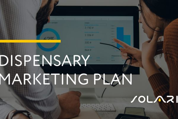 Dispensary Marketing Plan